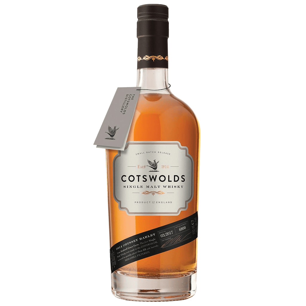 Cotswold Single Malt (700mL)