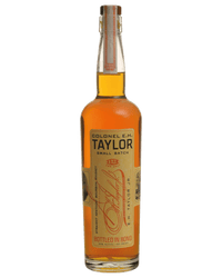 E.H. Taylor Small Batch Bourbon Whiskey (750ml)