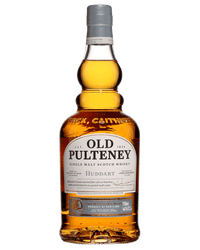 Old Pulteney Huddart Single Malt Scotch (700mL)