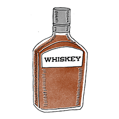 Whisk(e)y To be announced shortly