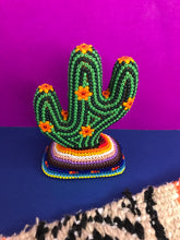 ~ Bead Art ~ Cactus Collection