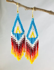 Rocky Mountain High Earrings, Various