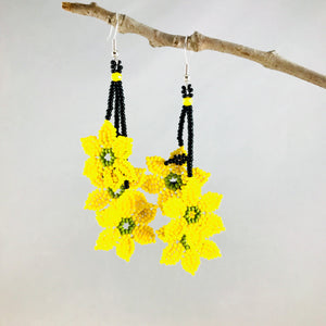 Promise of Spring Earrings Collection