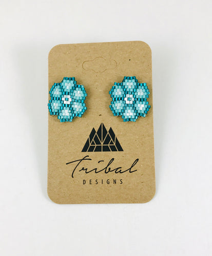 Blossom Stud Earrings Collection