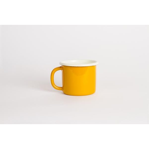 Enamelware Coffee Mug 12 oz.
