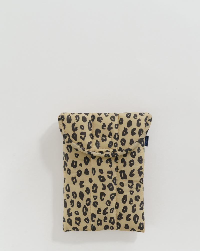 Puffy Tablet Sleeve - 8""