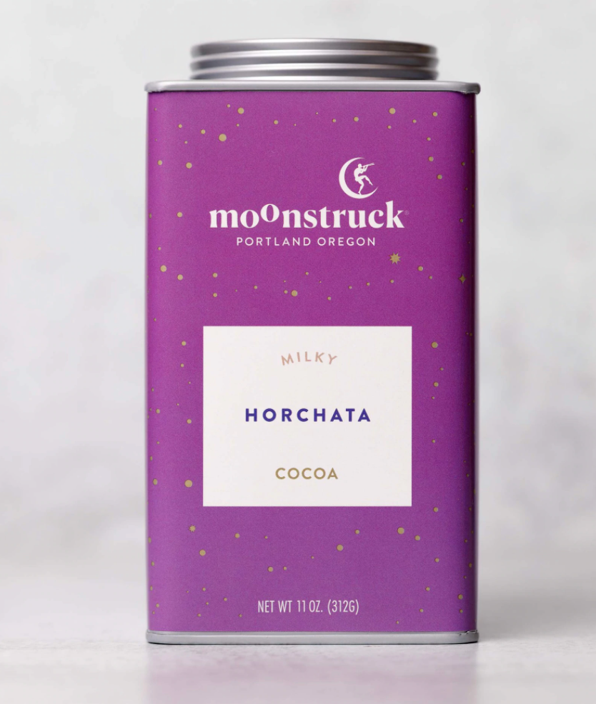 Moonstruck Hot Chocolate