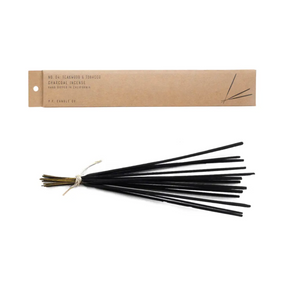 PF Charcoal Incense Sticks