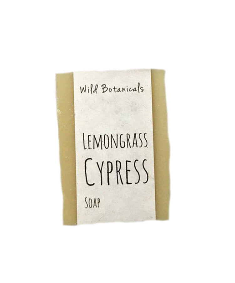 Wild Botanicals Soap