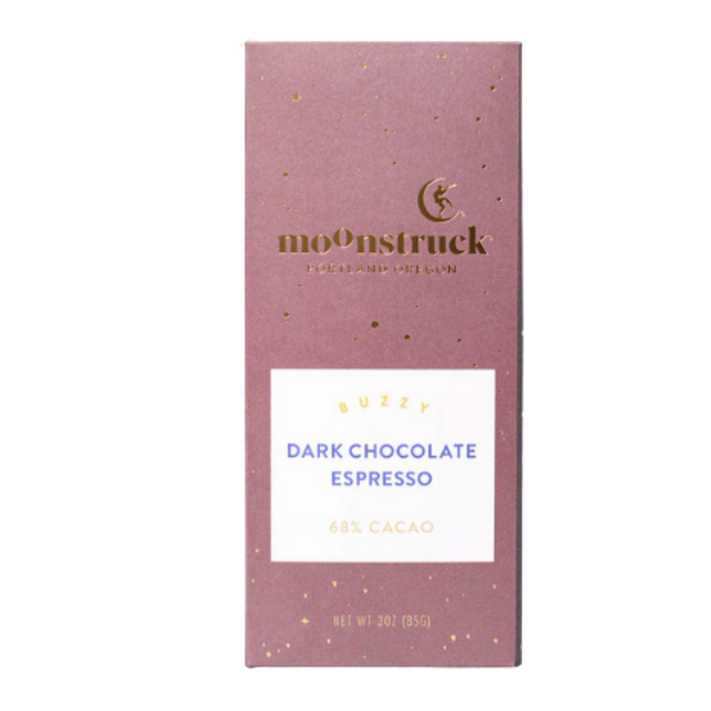 Moonstruck Chocolate Bars