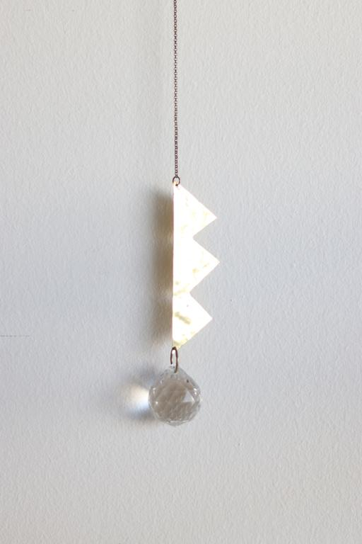 Zig Zag Light Catcher
