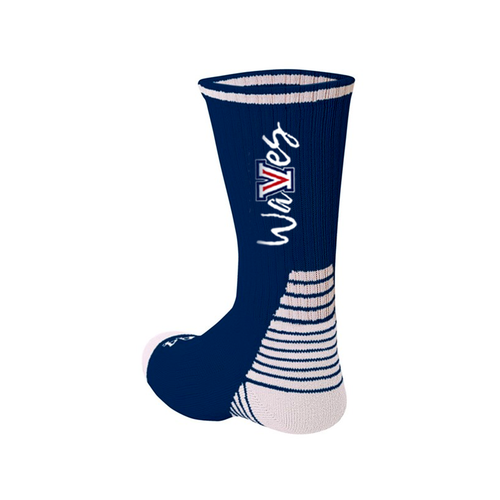 Waves Youth & Adult Socks