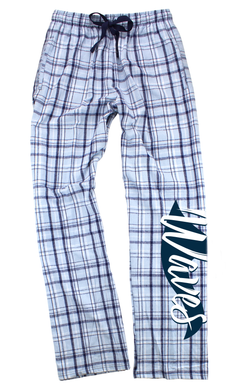 YOUTH & ADULT FLANNEL PANTS