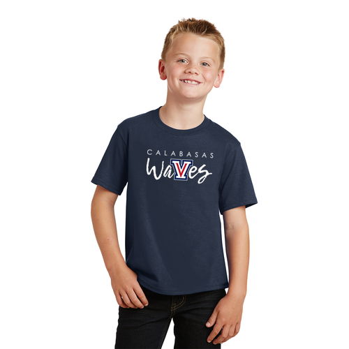 Youth Waves Tee
