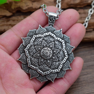 Eternal Mandala | Ketting