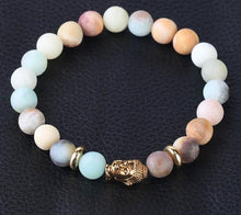Load image into Gallery viewer, Free Spirit | Amazonite armband