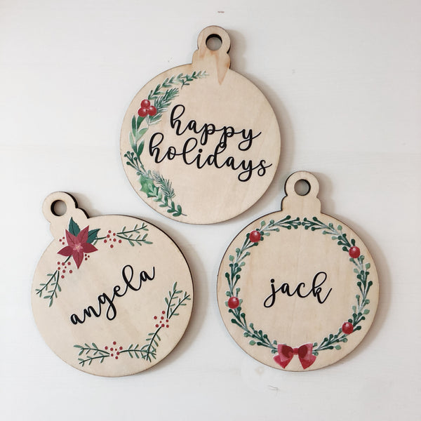 Wreath Set