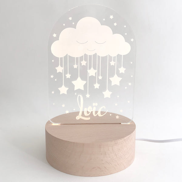 Star Bright Nightlight