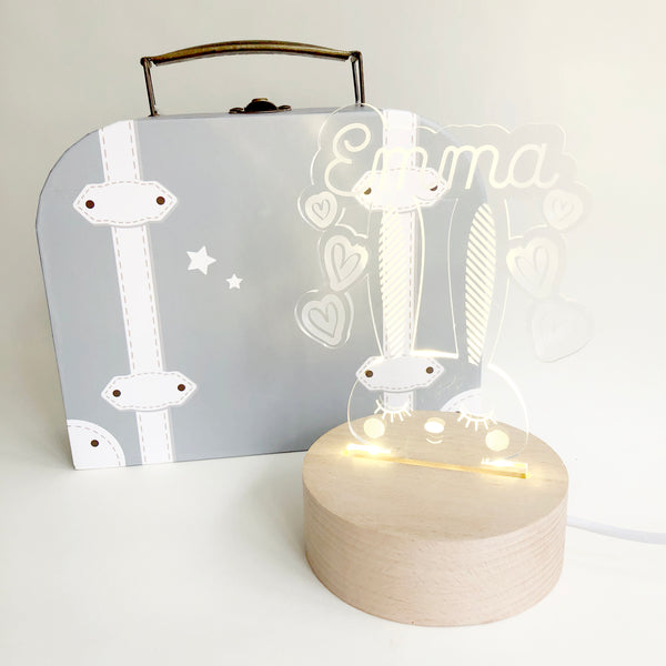 Little Bunny Nightlight