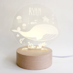Under The Sea Nightlight