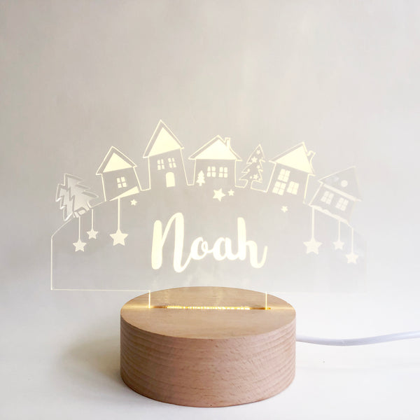 Wish Upon A Star Nightlight