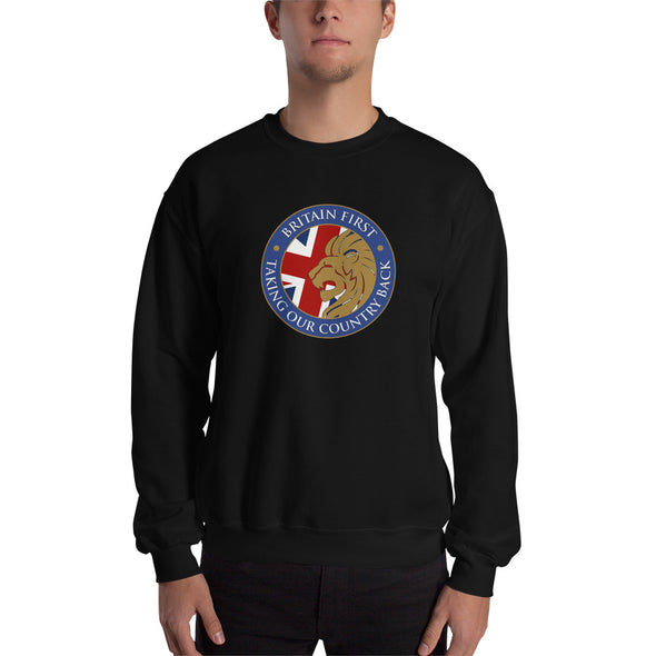 Britain First Sweatshirt