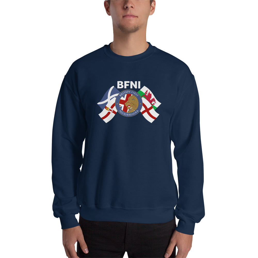 BFNI Sweatshirt (Dark)