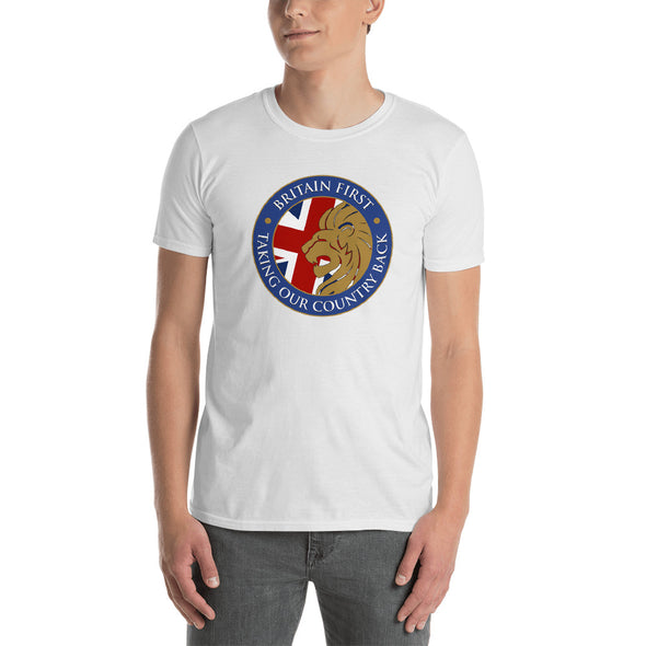 Britain First Unisex T-Shirt