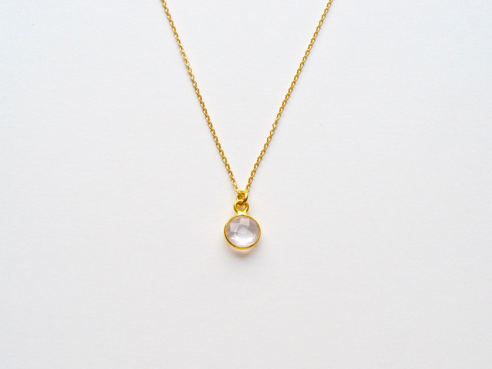 Your Choice: Delicate Kette vergoldet
