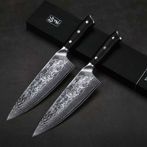 Chef's knife Multi-purpose knife,How to buy a good knife for home chef?