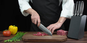 Kitchen Knife Types Easy Understand, Easy for You to Choose