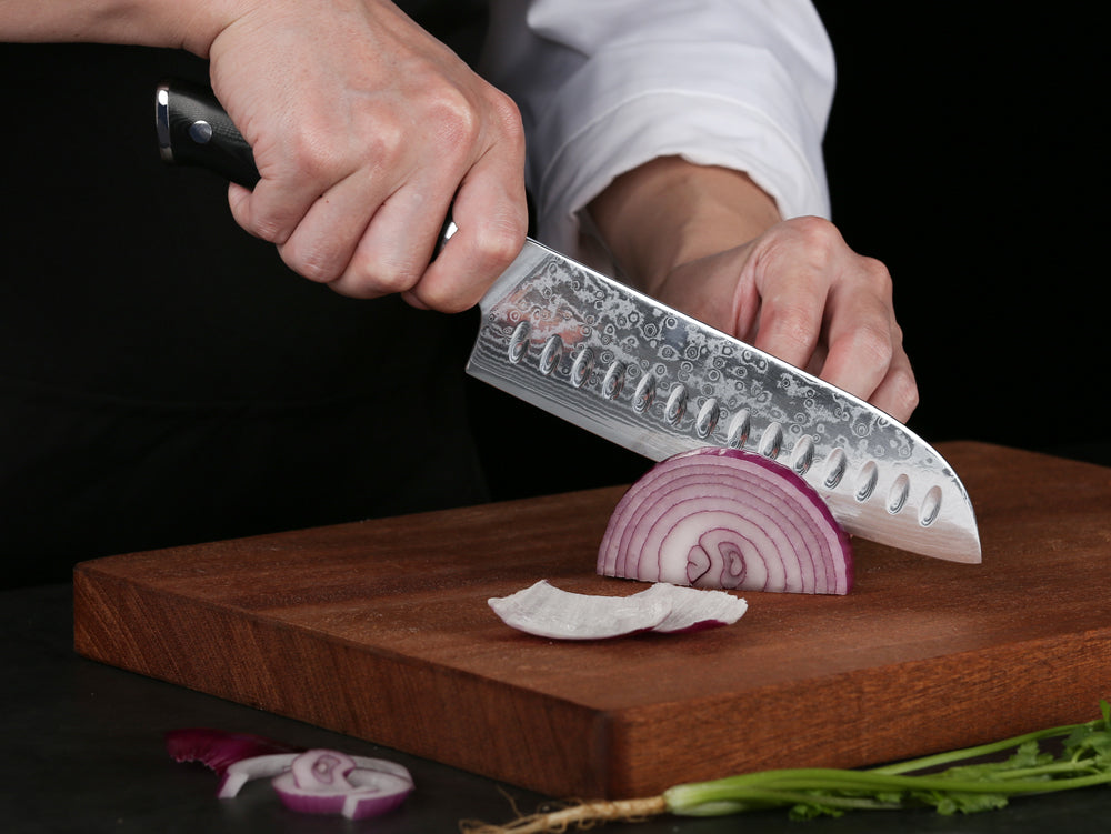 Where to Buy Good Santoku Knife in Brisbane Australia?