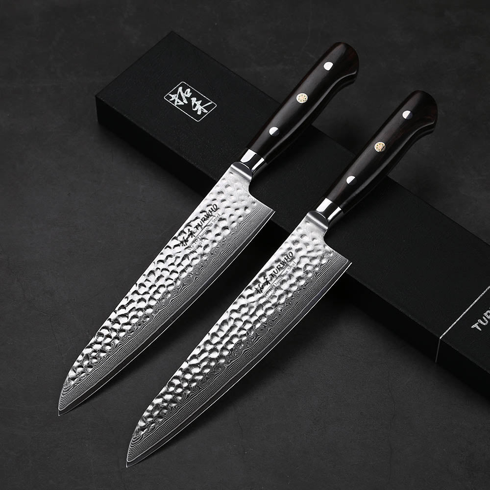 Buying first chef knife