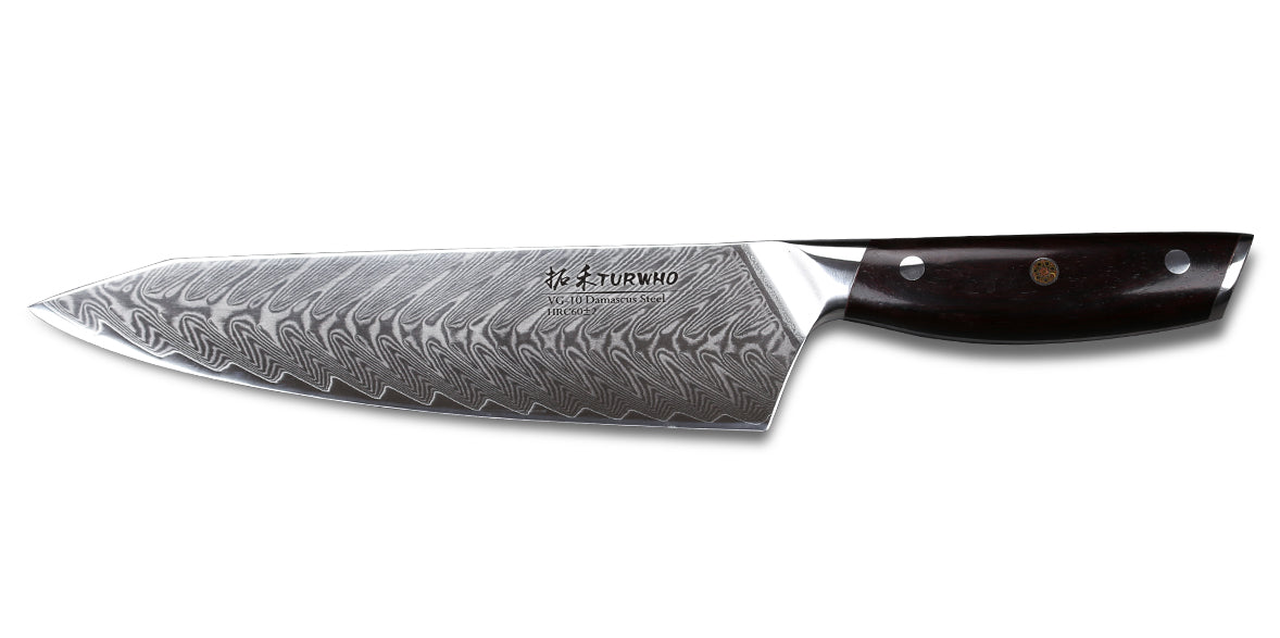 Professional Chef Knives | Best Japanese Culinary Knives