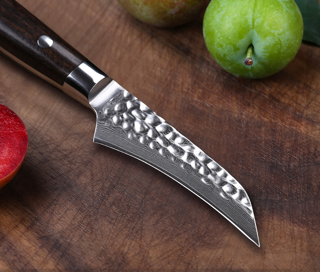 A paring knife is one of the most versatile multi-tasking tools in any kitchen. We'll teach you several ways to use one, as well as what brands are best.