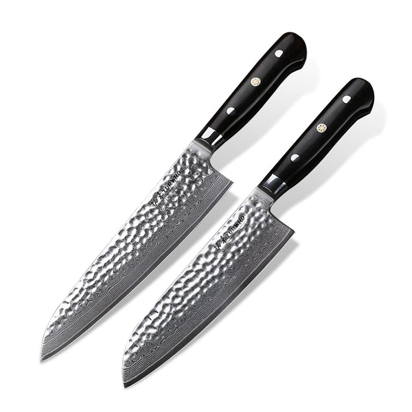 2-PIECE KNIFE SET