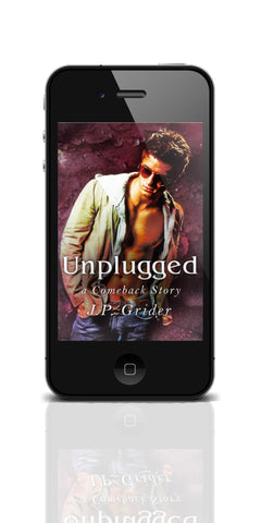 Unplugged A Comeback Story J.P. Grider Chris Daughtry eBook