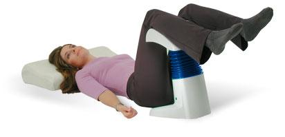 THE BACK-TO-LIFE BACK PAIN MACHINE – REVIEW