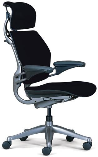 HUMAN SCALE CHAIR REVIEWS (FREEDOM CHAIR)