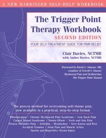 TRIGGER POINT THERAPY WORKBOOK REVIEW