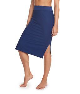Thrive Société Vented Pencil Skirt
