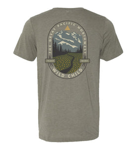 Great PNW Whistler Tee