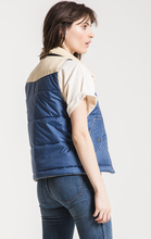 Icons of Culture Stoked Vest