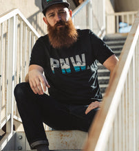 Great PNW Downriver Tee