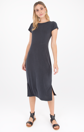 The Muse Midi Dress