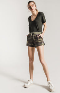 Z Supply Camo Short