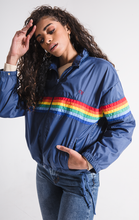 Icons of Culture Fresh Windbreaker
