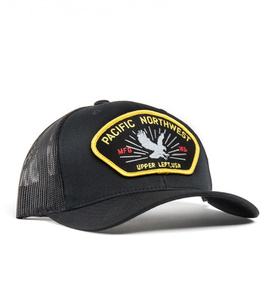 Commander Trucker Hat