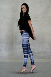 Shadow Barefoot Legging