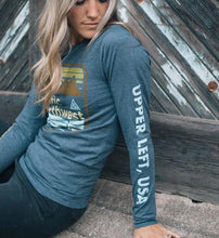 Bittner Long Sleeve Tee